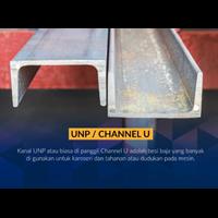 UNP - CHANNEL U