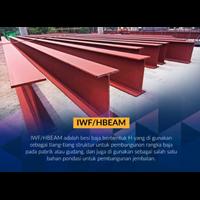 Jual IWF - HBEAM
