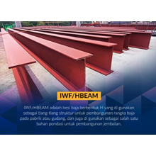 IWF - HBEAM