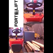Electric Pallet Truck Fortelift PT-E20