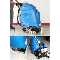 Sell Carpet Cleaner Charis-Dual Santoemma