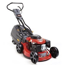 LAWNMOWER ROVER
