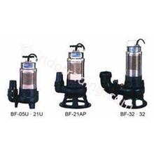 BF Type (Portable Sewage Pumps)