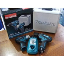 Mesin Bor/ MESIN Obeng/ Drill/ Driver MACHINE MAKITA