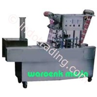 Sell Automatic Cup Sealer Machine