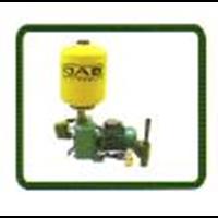 DP Pompa Air Sumur Dalam- Jet Pumps Complete Set