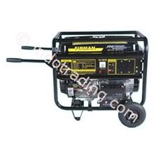 Portable Gasoline Generator Type Fpg7500f