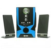 Multimedia Speaker GMC 888E