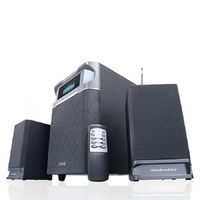 Simbadda Speaker Multimedia CST 9650N
