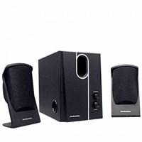 Jual Simbadda Speaker Multimedia CST 1500N - Hitam