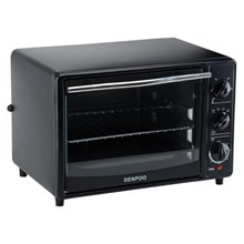 Denpoo Electric Oven DEO18T