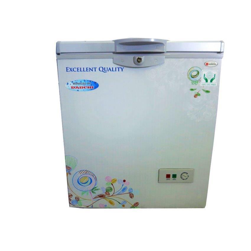 Spesifikasi Freezer Box Spesifikasi Freezer Box