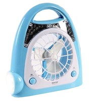Sell Surya SFT L2410 fan and the LED light Emergency-blue