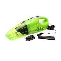 Jual Kenmaster Vacuum Cleaner KM-004 12V 100W - Hijau