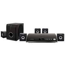 Polytron Home Theater System PHT 138C-special JABODETABEK