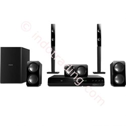 Philips Home Theater 5.1 System Htd3540