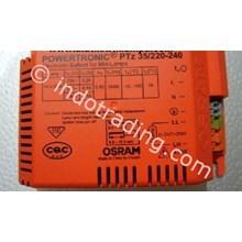Ballast Electronic PTZ 35 OSRAM
