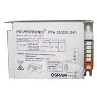 Sell 35 watt Osram Ballast Electronic PTE
