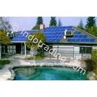 Jual Solar Urban Home System