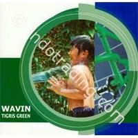 Jual Pipa Wavin Tigris Green