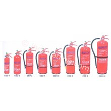 Eversave Portable Fire Extinguisher 2