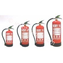 Servvo Dry Chemical Powder ABC