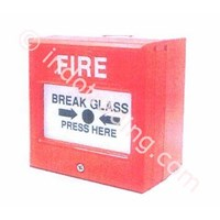 Sell Fire Alarm Manual Call Point Type KP-302