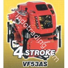 Tohatsu Portable Fire Pump VF53AS