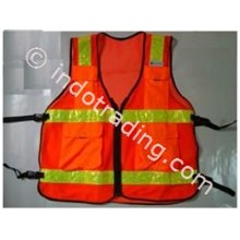Rompi Jaring Safety 1