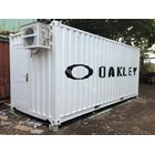 Portacamp Container 20' Feet