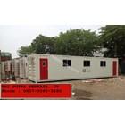 Jual Office Container 40' Feet Surabaya
