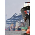 Layanan Pengangkutan Laut