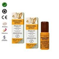 Obat Herbal Untuk Lemah Syahwat Procomil Spray Alami Mengatasi Ejakulasi Dini