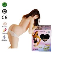 Alat Bantu Sex Boneka Wanita Full Body