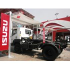 isuzu GVR Tractor Head