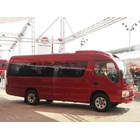 Isuzu NKR 71 CO LWB