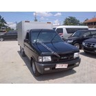 Mobil Isuzu Pick Up Box