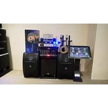 Star Audio-Paket Karaoke Vl Audio 3+Geisler Karaoke Ok 3500