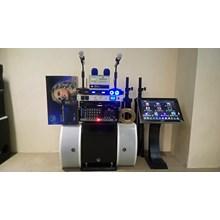 Star Audio-Paket Karaoke Vl Audio 4+Geisler Karaoke Ok 3500