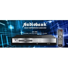Star Audio-  Audiobank Ab 1000+Hdd 2 Tera