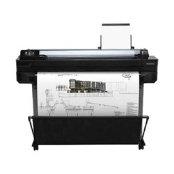 Jual Plotter Murah HP Designjet T520 24 Inch