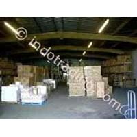 Internasional Kargo Export Import Laut Dan Udara