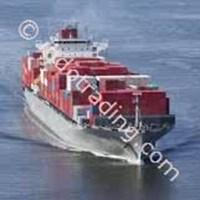 Undername Import Laut Dan Udara