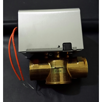 2WAY MOTORIZED VALVE