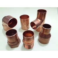 NIBCO PLUMBING COPPER FITTINGS