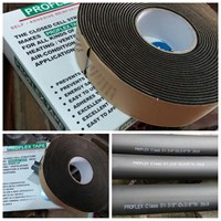 INSULATION PIPE brand PROFLEX