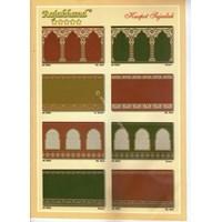 Sell Carpet Sajadah Rajakhand