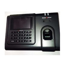 Mesin Absensi Fingerprint Interactive X1900