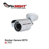 Jual Kamera Cctv Insight Is-777