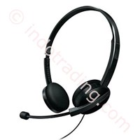 Headset Philips SHM 3550